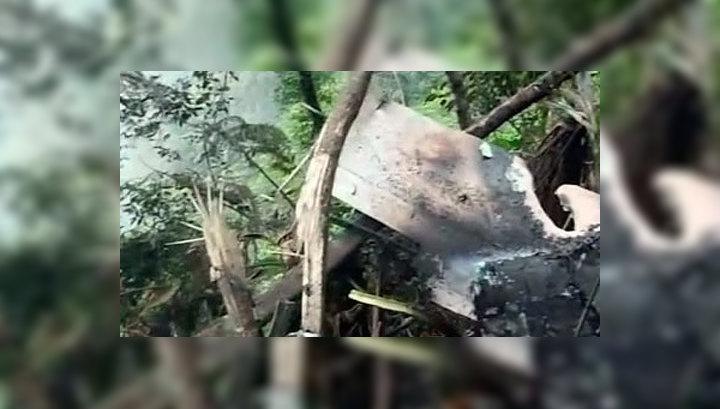 Несмотря на майскую катастрофу, Индонезия признала SSJ 100 годным к полетам