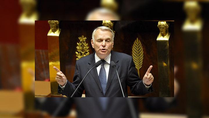 На посту премьер-министра Франции Франсуа Фийона сменит Жан-Марк Эйро