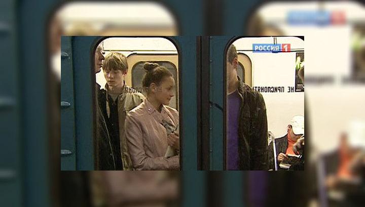 В Петербурге закрыли станцию Площадь Восстания из-за