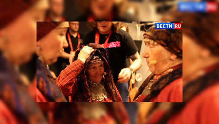 """Успех """"Бурановских бабушек"""" Удмуртия будет праздновать каждый год"""