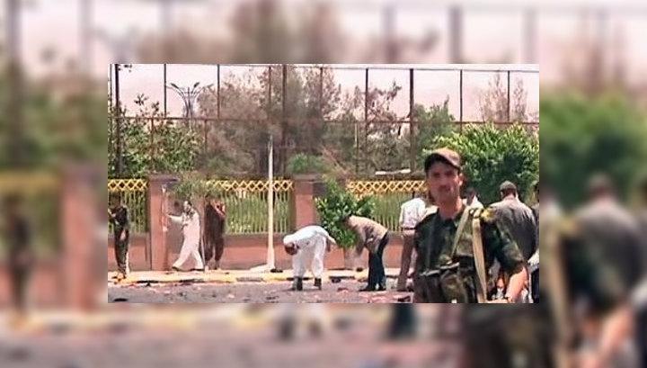 """""""Аль-Каида"""" взяла ответственность за теракт в Йемене"""