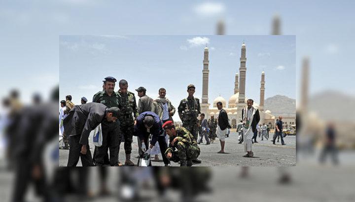 Теракт в Йемене: число жертв возросло до 96 человек