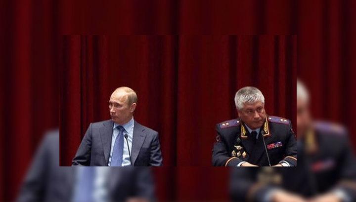 Перестановки в правительстве и администрации Кремля привели к курьезам