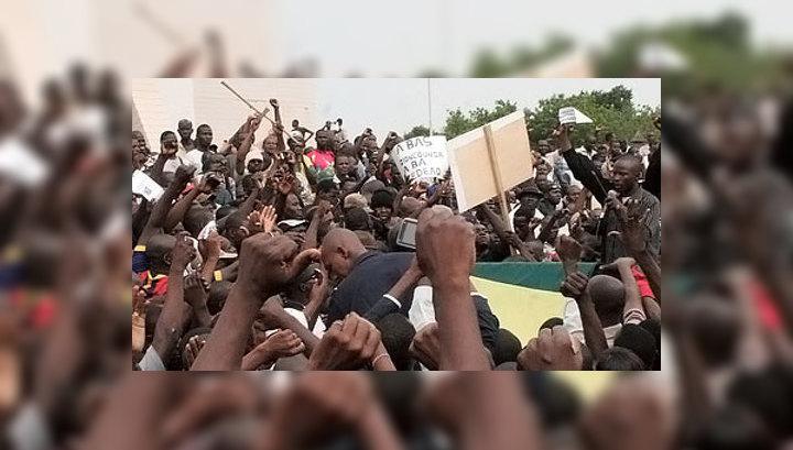 Повстанческие группировки Мали заявили об объединении