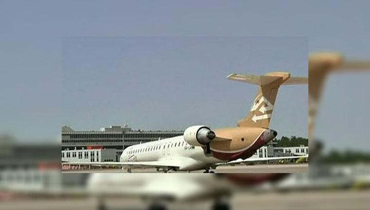 Боевики захватили аэропорт в Триполи