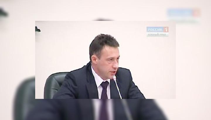 Игорь Холманских представлен главам регионов УрФО