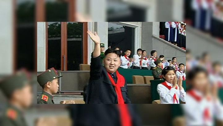 Ким Чен Ын ждет звонка Барака Обамы