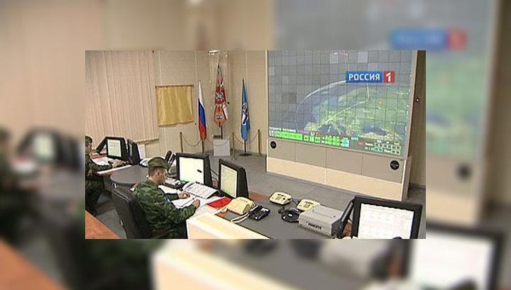 Катастрофа Boeing: российские локаторы зафиксировали работу украинской ПВО