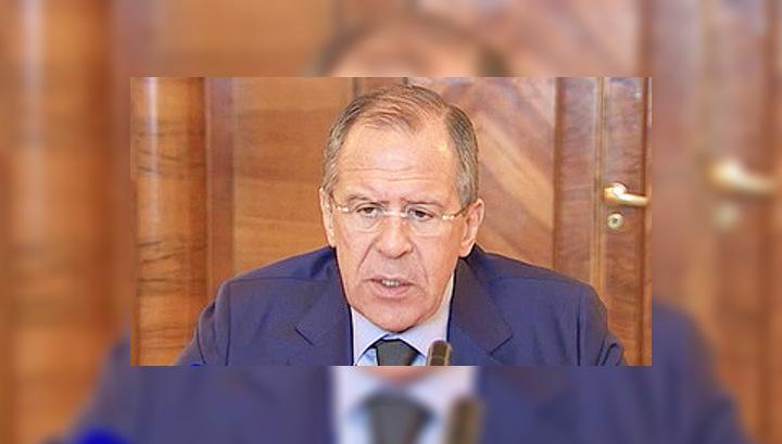 Лавров: Россия больше не допустит вольной интерпретации решений СБ ООН
