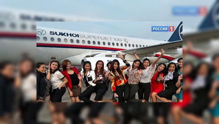 """Катастрофа SSJ 100 в Индонезии: """"Осторожно, земля!"""" прозвучало шесть раз"""