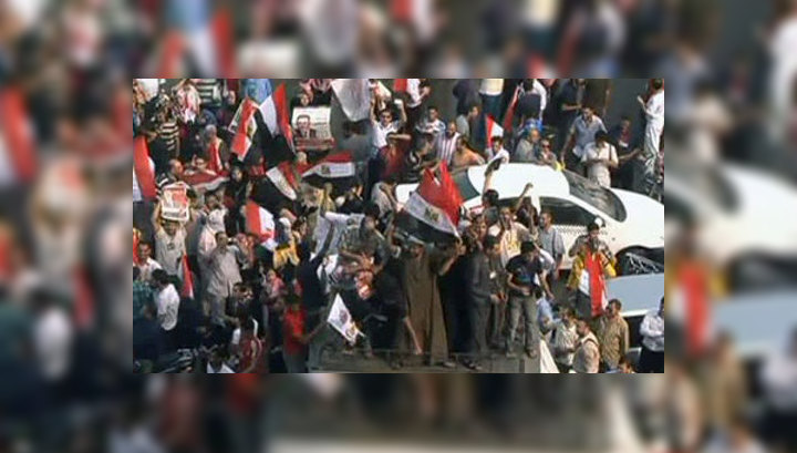Египтяне окончательно распустили свой парламент