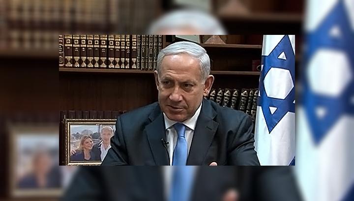 """Нетаньяху: теракт в Болгарии совершен """"Хезболлах"""" при поддержке Ирана"""