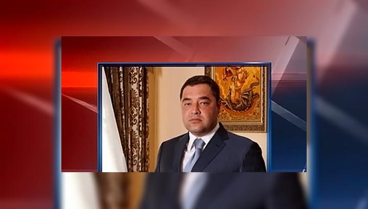 Погиб президент Федерации санного спорта России