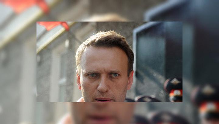 Полиция начала проверку по факту взлома почты Навального