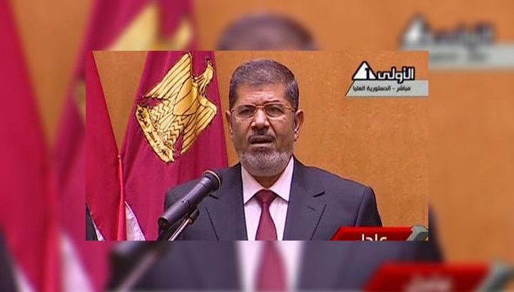 Президент Египта поссорился с военными
