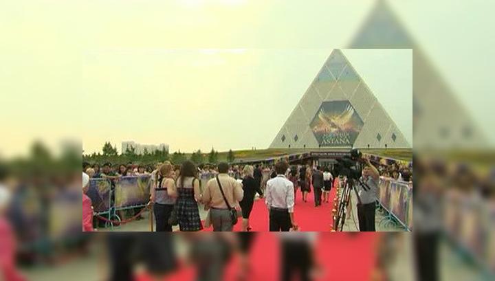В Астане прошел международный кинофестиваль экшен-фильмов