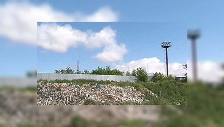 Таинственные строители превратили озеро в ядовитый приток Москвы-реки
