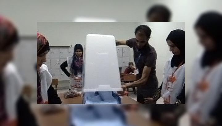 На выборах в Ливии лидируют либералы