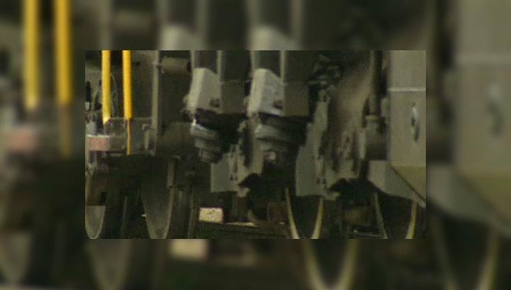 Пять вагонов пассажирского поезда сошли с рельсов на Кубани