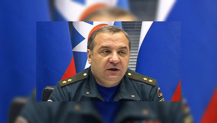 Владимир Пучков: населенные пункты Сибири защищены от огня