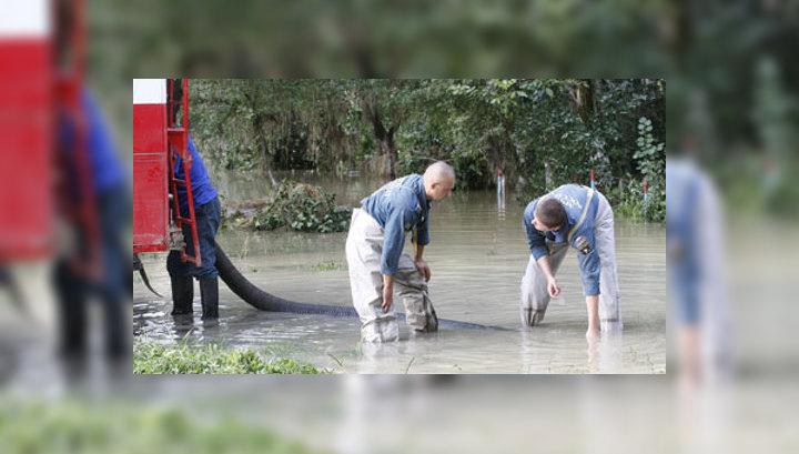 В Крымске начнется суд по делу о наводнении