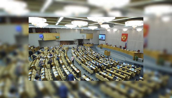Законопроект о смешанной системе выборов в Думу обсудят в апреле