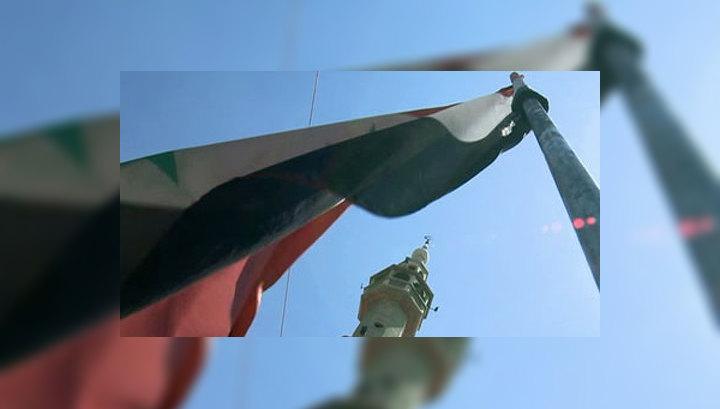 Хомс - жизнь на линии фронта