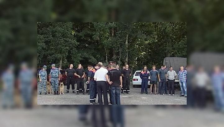 В Пятигорске ищут пропавшую 10-летнюю девочку