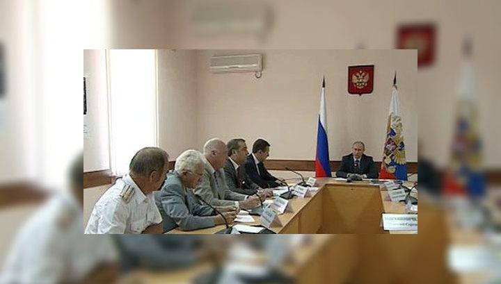 СК: решение о введении ЧС в Крымске принято задним числом