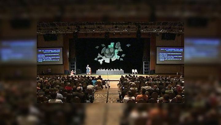 Хакерская конференция DEFCON: все системы давно сломаны