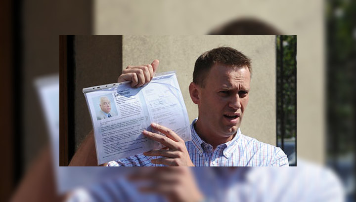 Навальный сомневается, что следователь разрешит ему отпуск