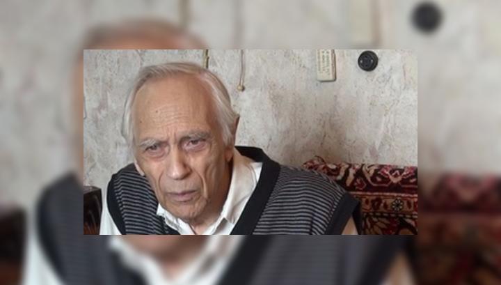 Создателю единственного в мире музея Гончарова исполнилось 90