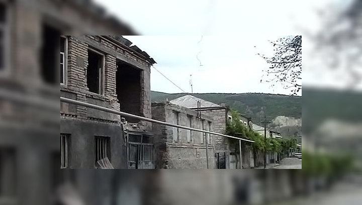 Годовщина нападения Грузии на Южную Осетию