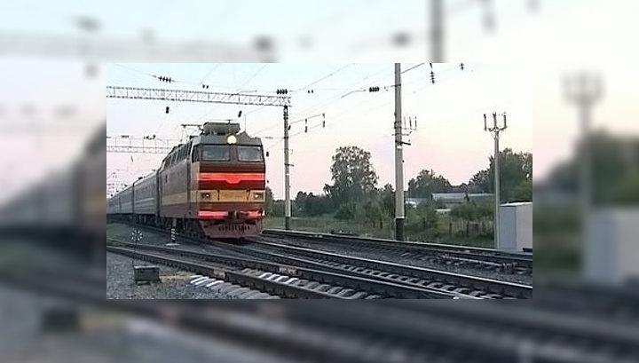 Взрывы на арсенале в Пугачёве: железнодорожниц наградили орденами