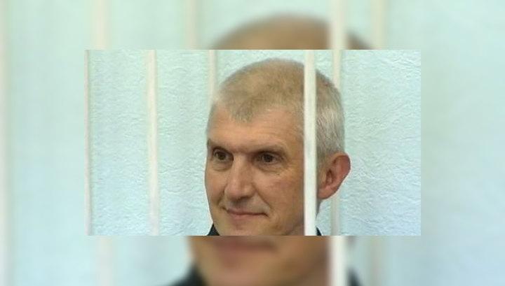 Суд закрыл вопрос о смягчении наказания Платону Лебедеву