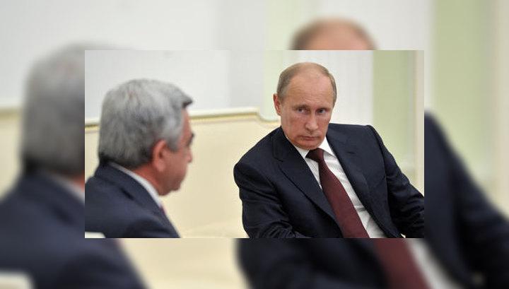 Путин: у России был план действий в ответ на грузинскую агрессию
