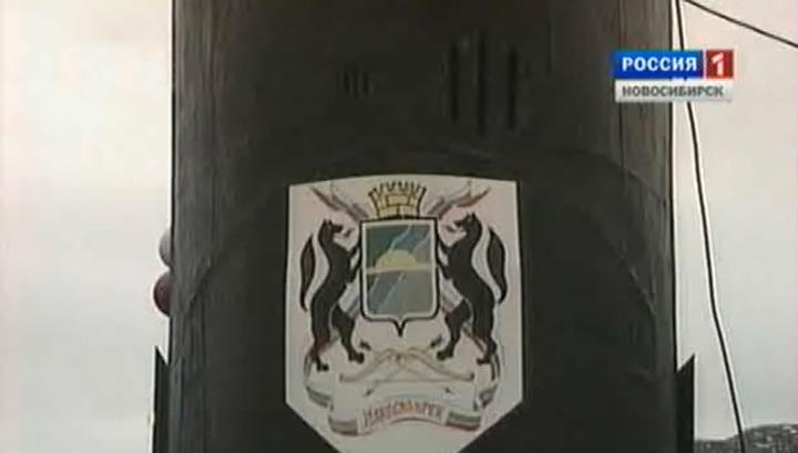 В Новосибирске решается судьба музея-субмарины