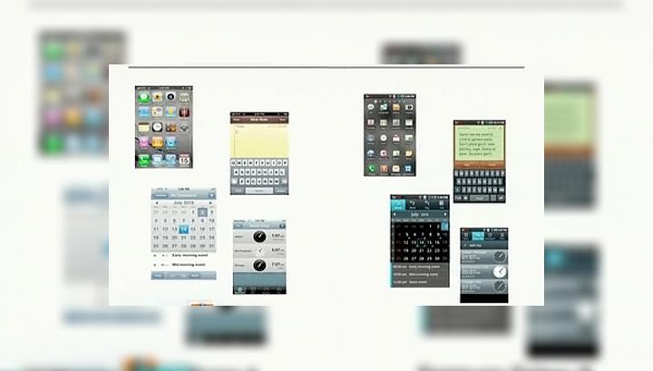 Вести.net: Apple и Samsung ябедничают друг на друга