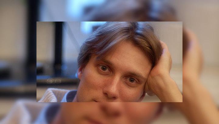 """Руководитель добровольческого движения """"Даниловцы"""" Юрий Белановский"""