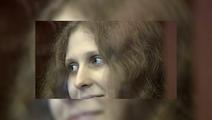 Руководство колонии наказало Марию Алехину за долгий сон