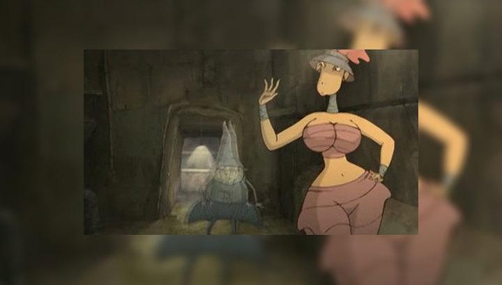 """""""Кин-дза-дза!"""" вернется на экраны в виде мультфильма"""