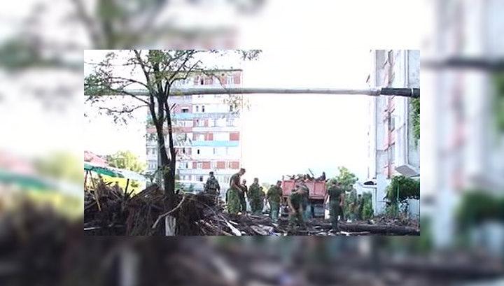 Возбуждено уголовное дело в связи с гибелью людей при наводнении на Кубани