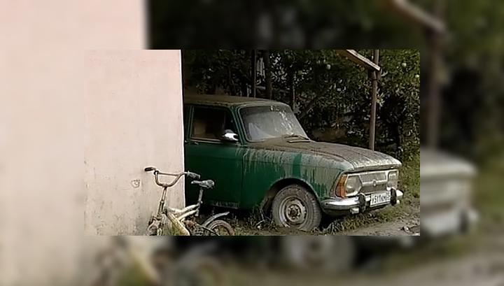 Пострадавший от стихии Новомихайловский восстановят за 20 дней