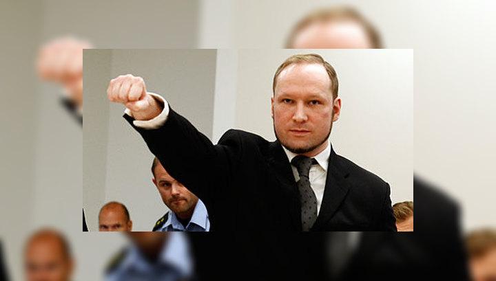Последователь Брейвика пообещал массовые расстрелы в Казани и Уфе