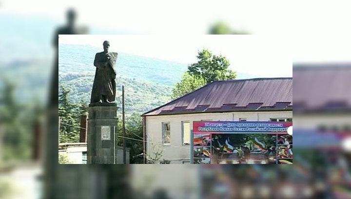 Признание независимости – всенародный праздник в Абхазии и Южной Осетии