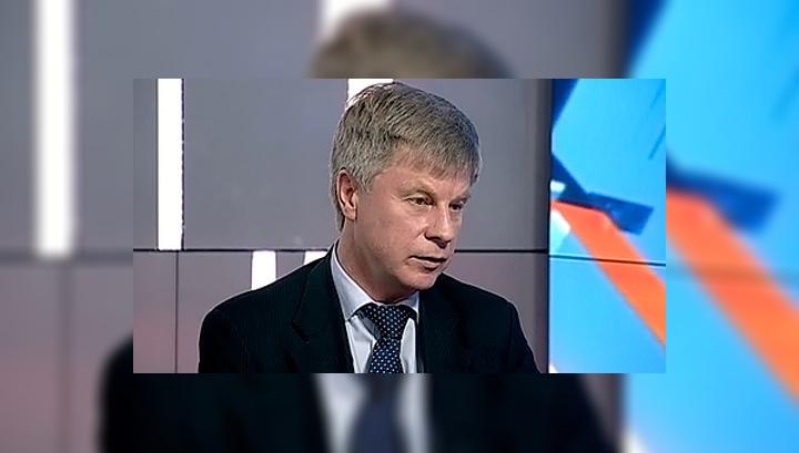 Выборы президента РФС: во втором туре победил Николай Толстых