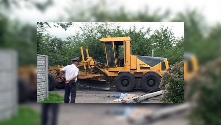 В Калининграде столб убил женщину