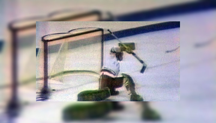 Суперсерия-72: сорок лет назад мир впервые увидел, что такое русский хоккей