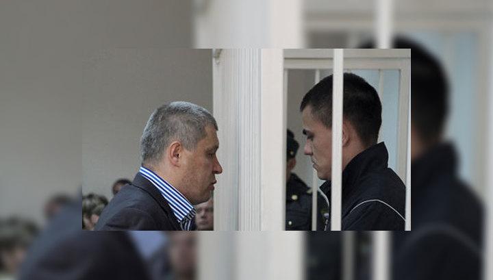 """В Казани вынесут первый приговор по делу экс-полицейских ОВД """"Дальний"""""""