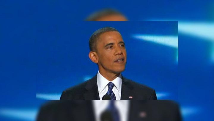 Ромни после убийства в Бенгази обвинил Обаму в слабости